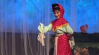 20121124上海衡山电影院:追鱼·书馆-钱惠丽 王志萍