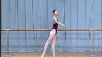 青年芭蕾形体训练
