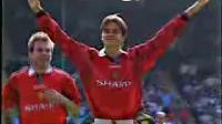 Beckham 进球集锦