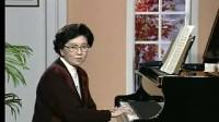 高清晰:钢琴599识别音符的初步练习