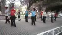 台湾广场舞--排舞-dj男人就是累【演示和教学】