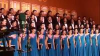 【人民解放军占领南京】郑州市音协合唱团2010新春音乐会-03