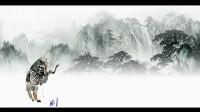 《捕蛇者说》(柳宗元)朗诵践离 视频蓑衣孤客