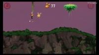 【胖龙解说】【iOS】雷曼丛林探险 全精灵收集 第一章-跳跃