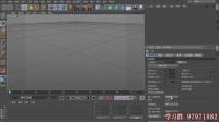 After Effects视频教程64课 匹配AE和C4D线性工作流程