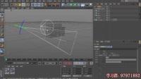 After Effects视频教程72课 理解C4D相机动画的流程