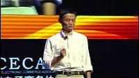 2012第九届网商大会 马云演讲视频 网上创业