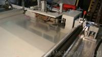 Soft Loop Full Automatic Handle Bag Making Machine HSZD-800