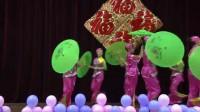 民族舞 江南雨 伞舞