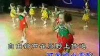 奥特曼之歌-歌舞系列