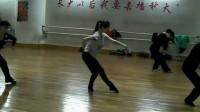 蒙古姑娘(正面演示)