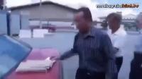 台独在马来西亚发反华传单,被马来西亚华人骂做是汉奸!
