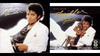 迈克尔杰克逊(Michael Jackson)-01 Wanna Be Startin' Somethin'
