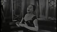 苔芭尔蒂(Tebaldi)演唱《蝴蝶夫人》晴朗的一天 Un bel di