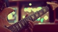 电吉他独奏《月半小夜曲》经典旋律 维京人琴行