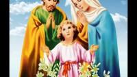 天主教圣歌曲 炼灵歌曲《渴望天堂》歌词-陆河县螺溪镇坪巷天主堂