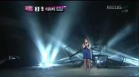 120325kpopstar 李夏怡《迷恋的爱》
