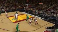 NBA2K13王者之路第1期