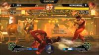 【终极街霸4】CPT Daigo (Evil Ryu) vs Ben Nu (Guy)