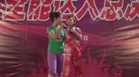 《无声拍客》沙洋东方职员表演小品爱情的力量