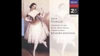Adolphe Adam - Entree de Giselle《吉赛尔》