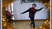 舞蹈--七月火把节