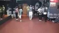 SS501呼喚你的歌(舞蹈室練習)