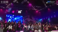 2008年度十大劲歌金曲颁奖典礼最受欢迎女新人奖金奖-G.E.M.(邓紫棋)