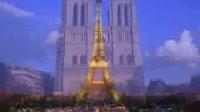 手风琴曲-在巴黎的天空下