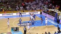 天梭表与国际篮球协会FIBA再结缘