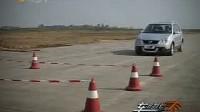 安全驾驭第二期 高速紧急制动