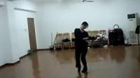 学舞练舞:为人作嫁几时休