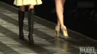 【模特中国】精编版 中国国际时装周COCOON·应翠剑2012-2013秋冬时装发布