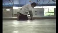 街舞基本练习方法