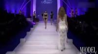 【模特中国】精编版 中国国际时装周精简版 爱慕2012内衣发布会