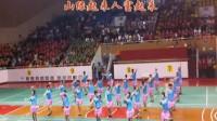 程程广场舞《美丽中国》编舞:程程