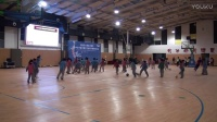 《小足球:腳內側傳球》科學版三年級體育,陳大寧