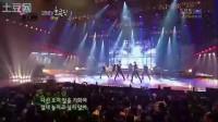 [清晰] 音乐中心 2PM-Don't Stop Can't Stop+Without you 現場