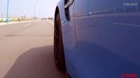 宝馬 BMW F82 M4 with STONE Exhaust Systems