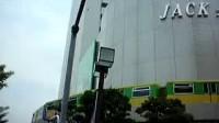 埼玉新都市交通 伊内線 ニューシャトル 1010系