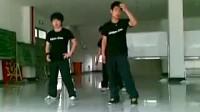 江苏信息学院街舞队