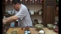 国家非物质文化遗产潮州工夫茶茶艺展示