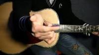 赛平吉他教学《民谣吉他教程一》基本准备手型手势介绍