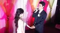 北京婚礼主持司仪方祯婚礼视频 高端婚礼--真情告白