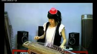 SRV - Little Wing Gayageum ver.(by LUNA)