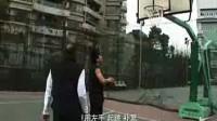 NIKE篮球训练课 冲抢篮板(进攻) (星期一,球技训练)
