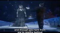 The phantom of opera英文字幕