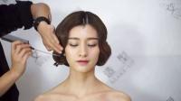 新娘妆视频_新娘化妆造型(56)_1新娘化妆视频教程