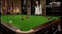 郑少秋 2009.03.+桌球天王片花+秋官自爆被N...