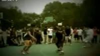 武汉313街头篮球2010年宣传片《卷土重来》